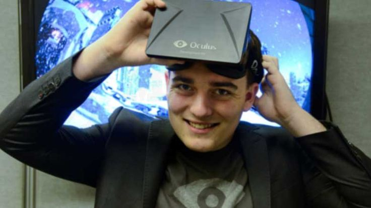 The founder of the popular Virtual Reality (VR) Company Oculus VR, Palmer Luckey, has left Facebook. Oculus was founded in 2012 and was based in Irvine...