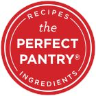 The Perfect Pantry®: The Perfect Pantry's spice rack: 58 essential ingredients (and we turn three today)