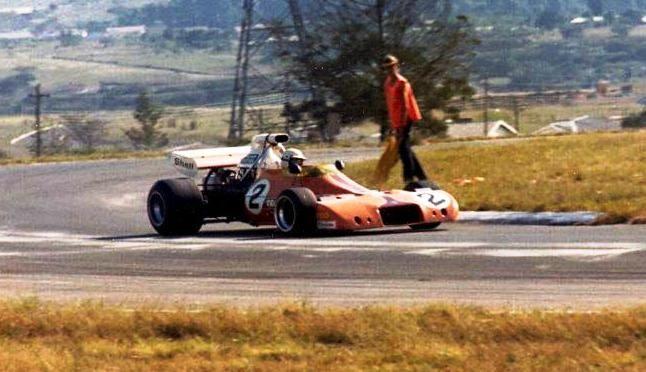 John Love 1972
