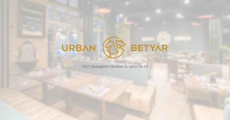 Rólunk | Urban Betyár