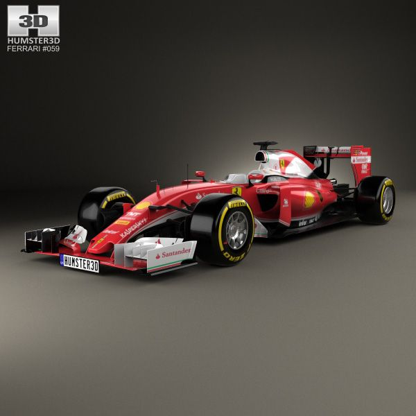 Cenário 3d Ferrari F430 Modelo 3d: 58 Best Images About Ferrari 3D Models On Pinterest