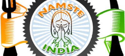 Namaste India - award-winning meat-free Indian restaurant, perfect for vegan, vegetarian and gluten free diets. Owned by an Indian family from Gujarat, Namaste serves high quality genuine Indian food. Healthy options available. No alcohol served but customers are welcome to bring their own.