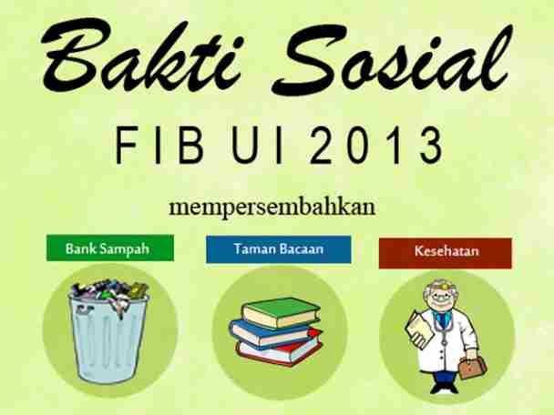 update Bakti Sosial FIB UI 2013 Lihat berita https://www.depoklik.com/blog/bakti-sosial-fib-ui-2013/