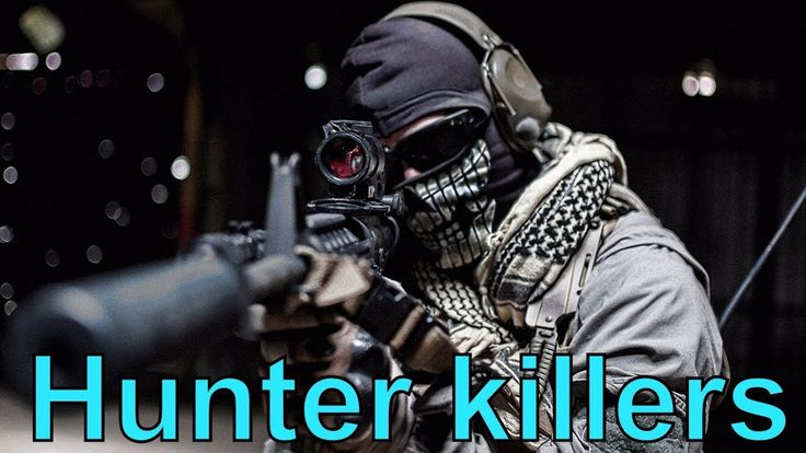 Call Of Duty Modern Warfare 3 Gameplay Part 2 Hunter Killer