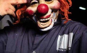 "Shawn ""Clown"" Crahan Talks Next Slipknot Album, Pays Tribute To Paul Gray"