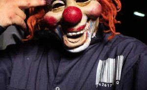 "Shawn ""Clown"" Crahan Talks Next Slipknot Album, Pays Tribute To Paul Gray"