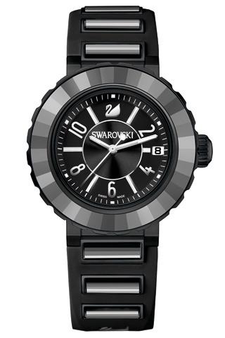 Octea Sport watch by Swarovski