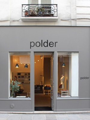 Polder | 13, rue des Quatre-vents – 7006 Paris
