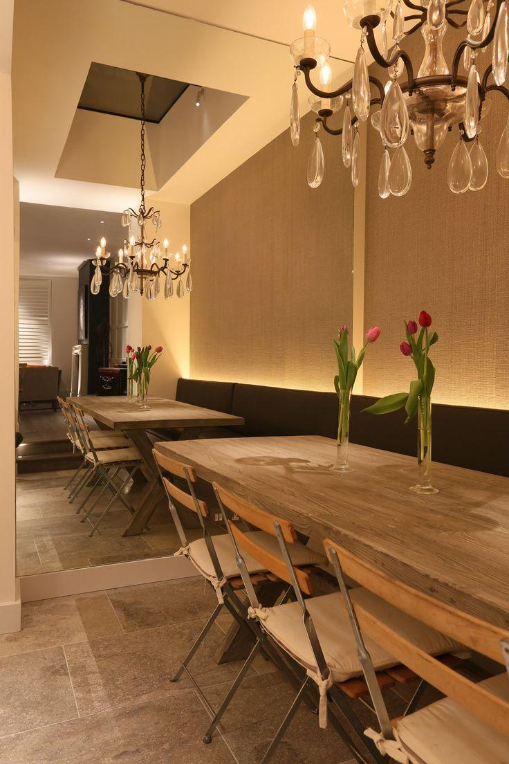 Dining Room Lights (4)