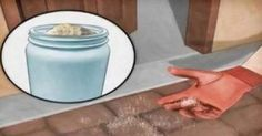 Οι άνθρωποι, για εκατοντάδες χρόνια, χρησιμοποιούν το αλάτι στα σπίτια τους για σκοπούς καθαρισμού. Υπάρχει ένας καλός λόγος για τον οποίο πολλοί άνθρωποι
