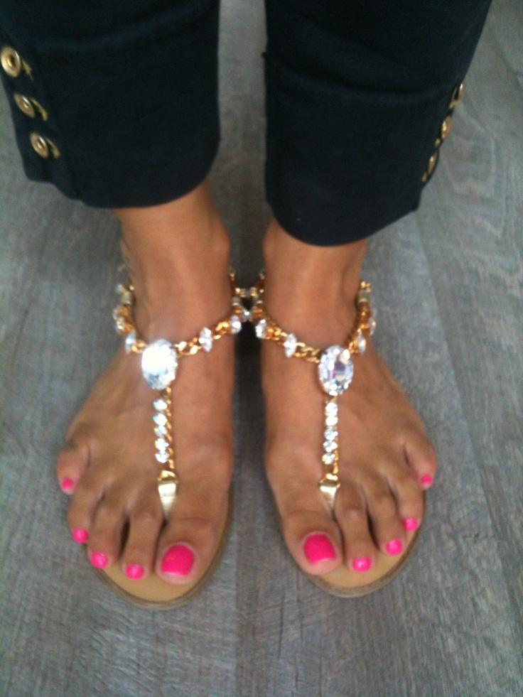 59 Best Summer Sandals Images On Pinterest Summer