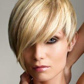 short hair http://bit.ly/HqvJnAHaircuts, Hairstyles, Hair Colors, Shorts Style, Hair Cut, Side Bangs, Shorts Hair Style, Shorts Cut, Pixie Cut