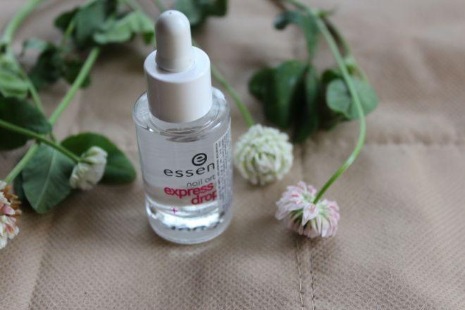 """Essence nail art express dry drops Покрытие верхнее для быстрого высыхания лака """"экспресс сушка"""" — Diana-Nathalie about beauty — Косметиста"""
