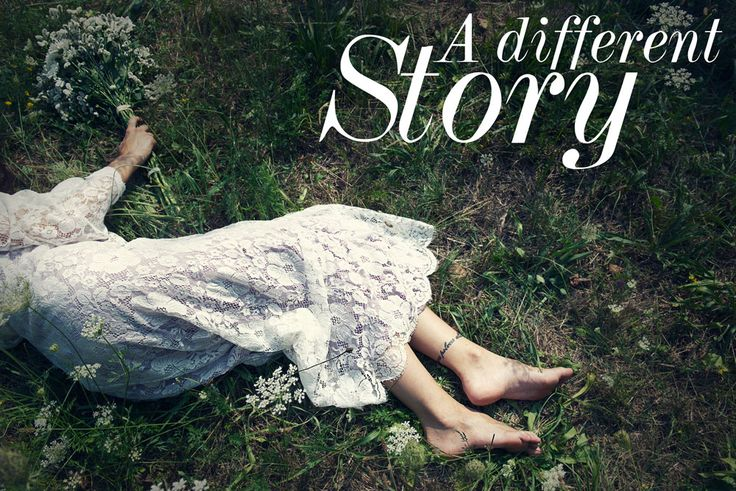 A different story
