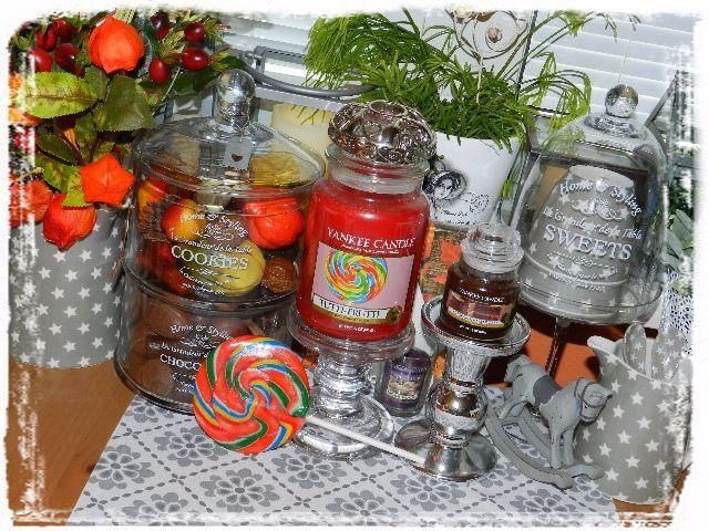 Yankee Candle Tutti-Frutti