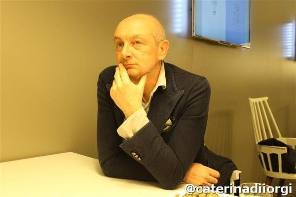 Salone del Mobile 2013 Milano: Piero Lissoni per Kartell, la video intervista