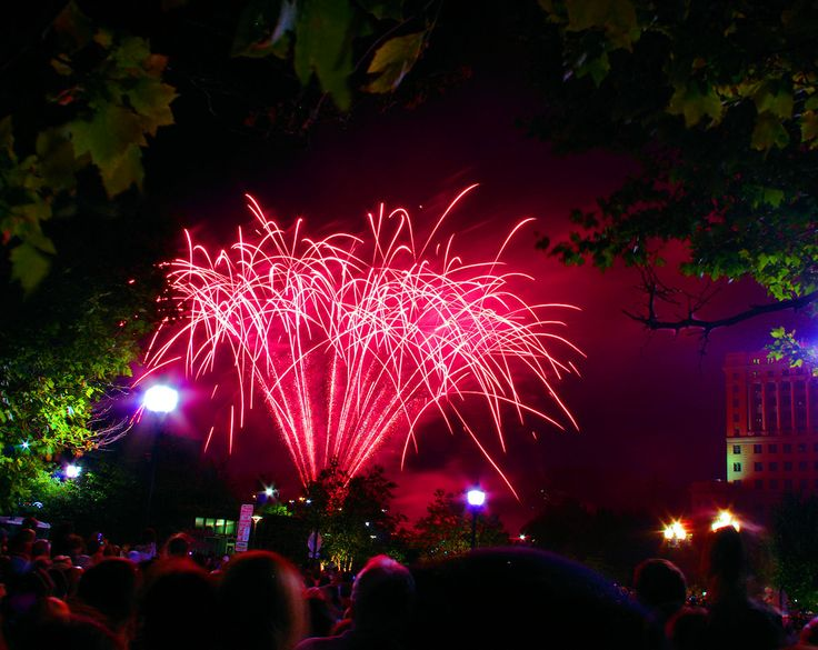 july 4th fireworks disneyland anaheim