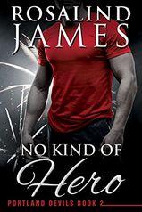 No Kind of Hero Rosalind James PDF | No Kind of Hero Rosalind James EPUB | No Kind of Hero Rosalind James MP3 | Read online