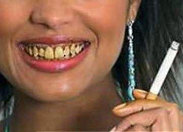 Tentang Kesehatan Gigi : DR OZ Tips Perawatan Mengatasi Gigi Kuning Perokok Berat | Dr Oz Indonesia | Tips | Diet | Sehat | Alami