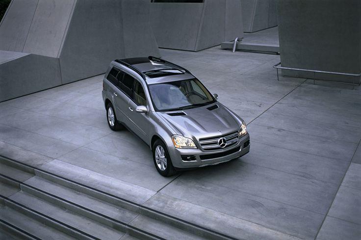 Nice Mercedes: Mercedes-Benz GL-Klasse Modellbeschreibung News rund um SUVs...  Alle SUV Modelle Check more at http://24car.top/2017/2017/07/13/mercedes-mercedes-benz-gl-klasse-modellbeschreibung-news-rund-um-suvs-alle-suv-modelle/