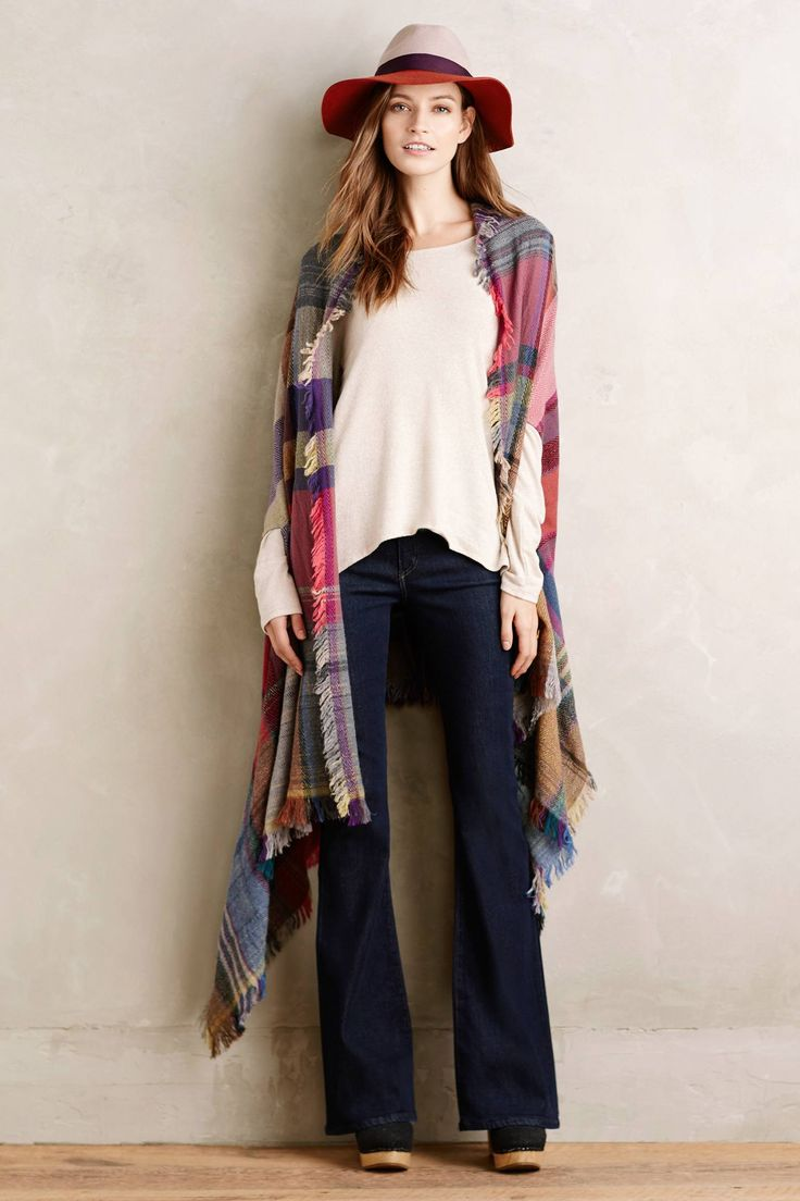 Slide View: 1: Citizens of Humanity Fleetwood High-Rise Petite Flare Jeans