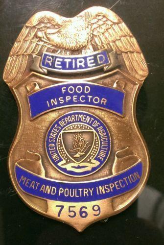 Police Badge Ebay Badge Police Fire Badge