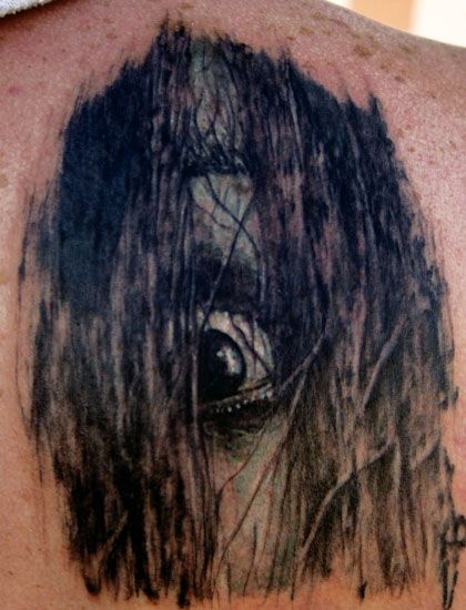 1000 images about horror tattoo on pinterest clown from it ink and