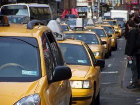 Honest Taxi Driver Reaps Rewards