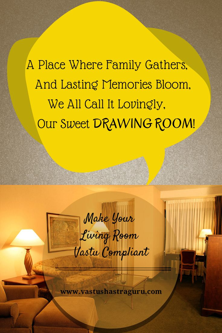 Living Room Vastu - What is the importance and SUPER EASY it is do do it.