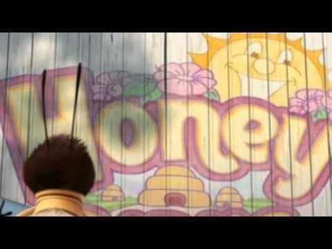 Bee Movie Pelicula Completa En Español - YouTube