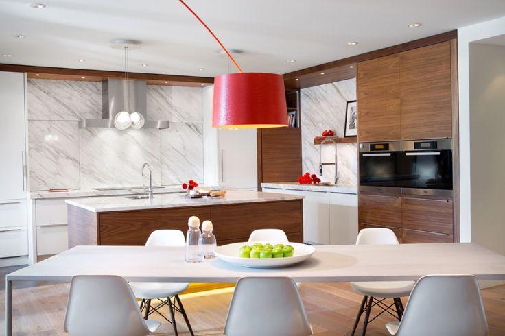 La Maison Rouge by Living Environments Design