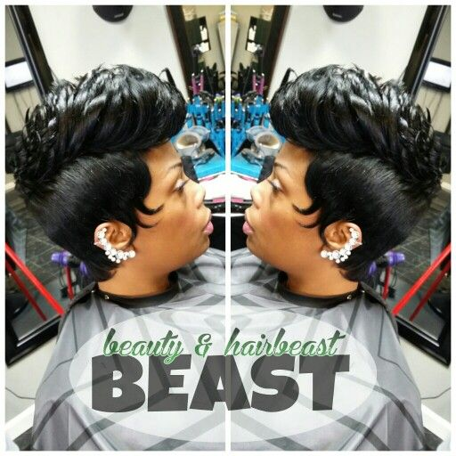 27 Black Hairstyle Piece