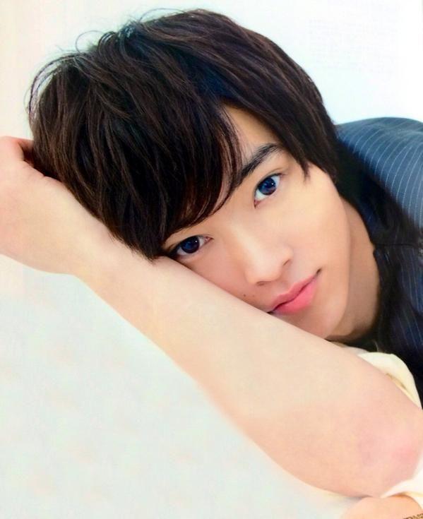 Cutie Yamazaki Kento