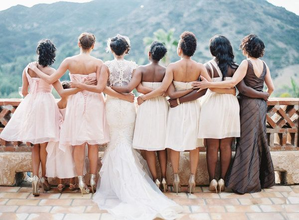 Sincerely Pete Events blog: 2017 Upcoming Wedding Trends / Photographer: Kurt Boomer Photography
