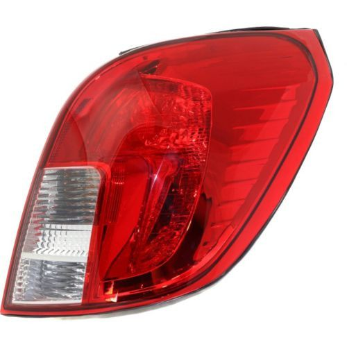 2013-2015 Chevrolet Captiva Tail Lamp RH, Assembly