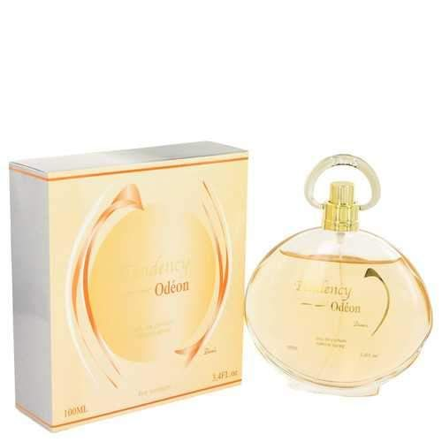 Odeon Tendency by Odeon Eau de Parfum Spray 3.4 oz (Women)