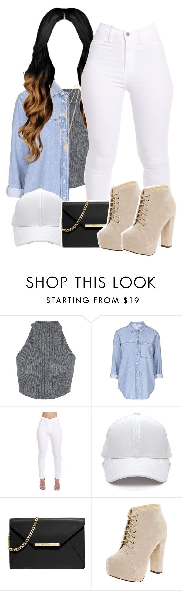 """""""I was broken, I was broken, I was so broke"""" by queen-tiller ❤ liked on Polyvore featuring Miss Selfridge, Topshop, MICHAEL Michael Kors, Boohoo, Forever 21, women's clothing, women, female, woman and misses"""