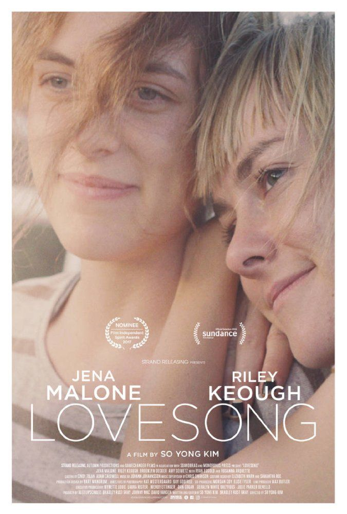 Directed by So Yong Kim.  With Riley Keough, Jessie Ok Gray, Cary Joji Fukunaga, Jena Malone. The relationship between two friends deepens during an impromptu road trip.