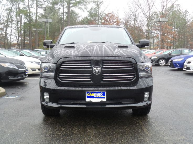 Used 2013 Dodge Ram 1500 in Bristol, Tennessee | CarMax