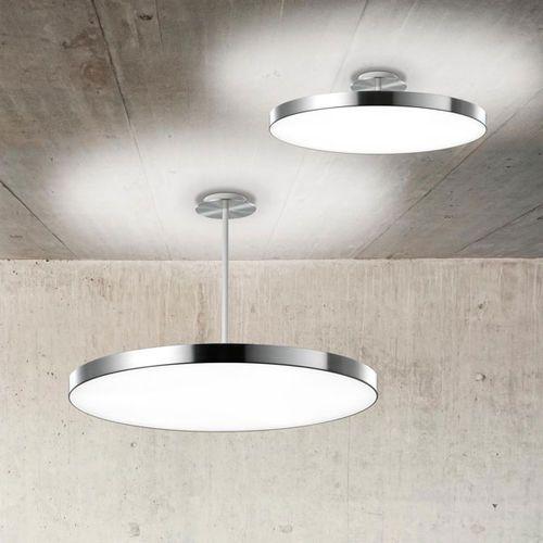 Leuchte für Deckeneinbau / LED / rund / Inox VIVAA Herbert Waldmann GmbH & Co. KG