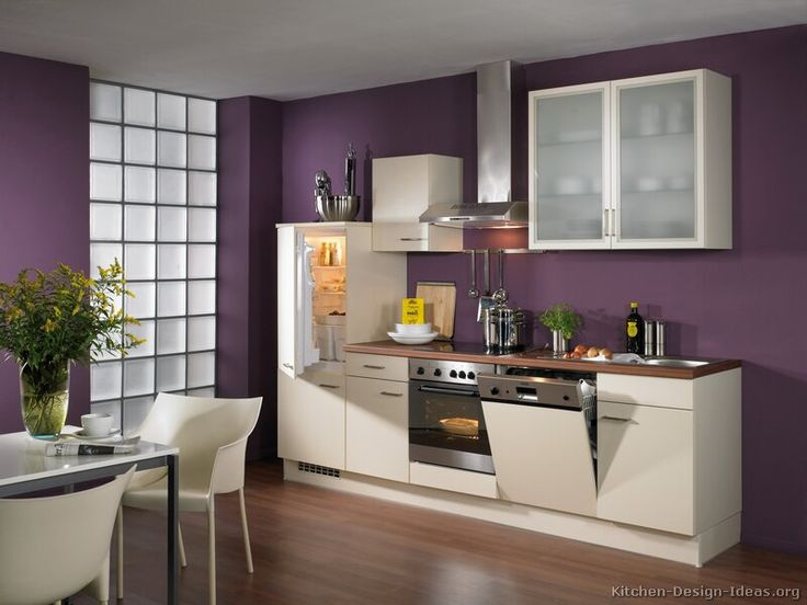 Best 17 Best Images About Purple Kitchens On Pinterest 400 x 300