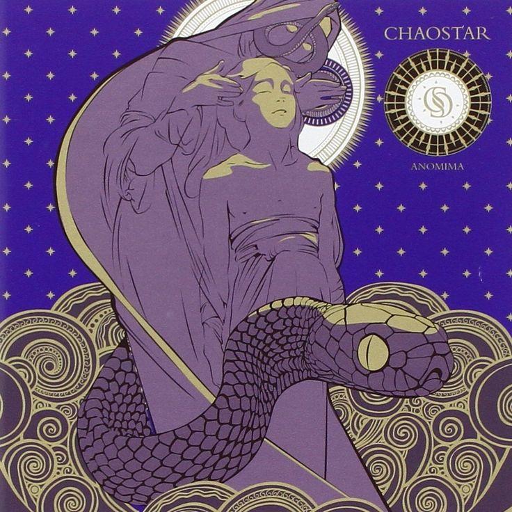 Amazon.co.jp: Chaostar : Anomima - ミュージック