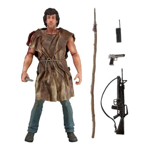 Lindsey's Toy Room - Rambo Series 2 Survival John Rambo First Blood Action Figure, $19.99 (http://www.lindseystoyroom.com/rambo-series-2-survival-john-rambo-first-blood-action-figure/)