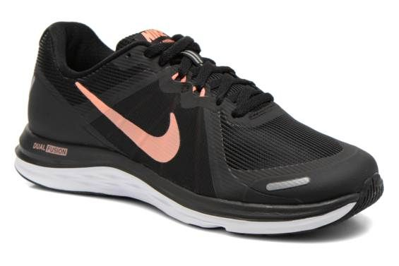 Nike Sportschoenen Wmns Nike Dual Fusion X 2 3/4'