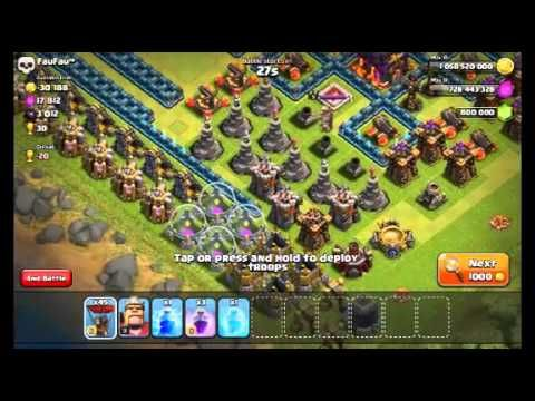 clash of clans hack 2015 no root