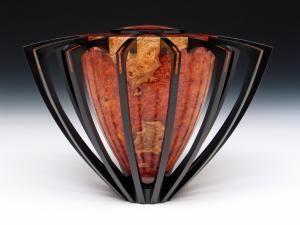 Mark Nantz: Burl Wood, Wood Art, Art Sculpture, Amboyna Burl, Mark Nantz, Art Wood, Arts & Crafts