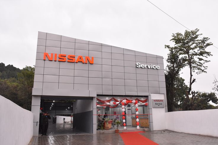 #Nissan India opens third dealership in Himachal Pradesh state