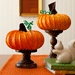 Winsome Faux Pumpkins Craft