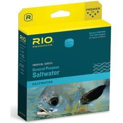 Rio: Tropical Saltwater II, WF8I/I by Rio Brands. Rio: Tropical Saltwater II, WF8I/I.