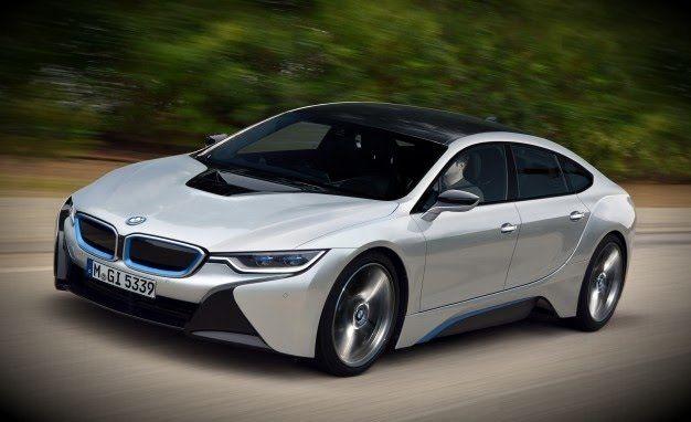 2019 Bmw I5 Latest Technologies Bmw Bmw I Cars